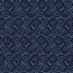Whirligig Blue