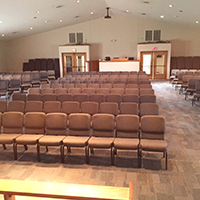 Lakeside-Ministry-Center