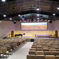 Oak-Grove-Baptist-Church-Burleson-TX