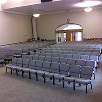 Potomac-Baptist-Church