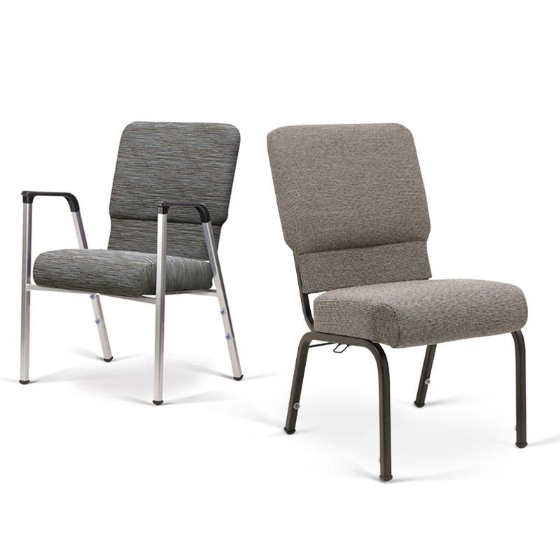 Essentials Series Worship Chair