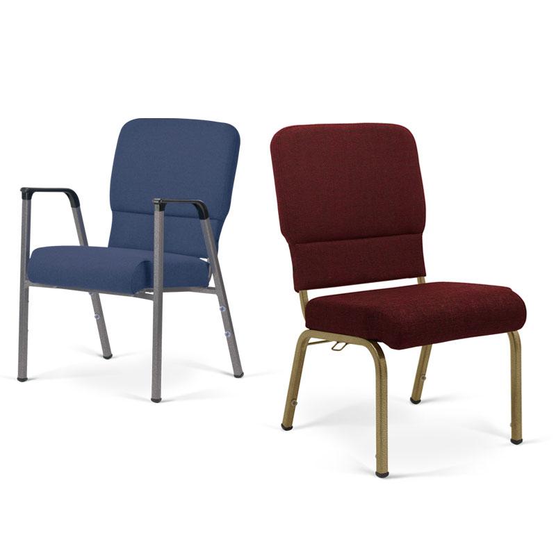 Millennia Quickship Chair