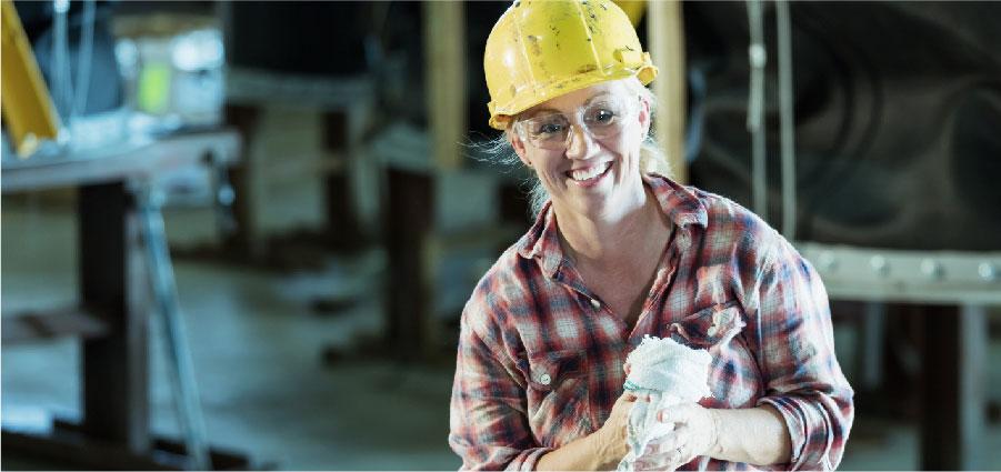 Soutenir les travailleurs américains